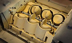 鋳造×3Dプリンター